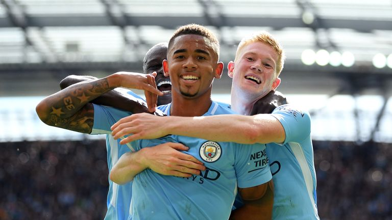 Man City must win the Premier League title this season and there are no excuses, says Andy Dunn