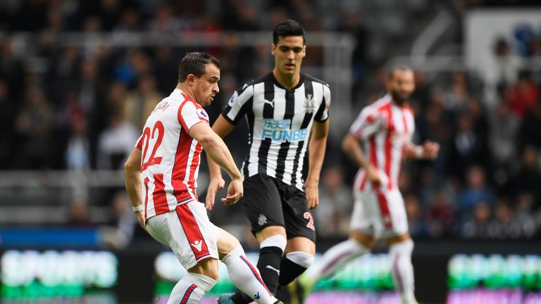 Both Stoke and Newcastle have struggled for points lately