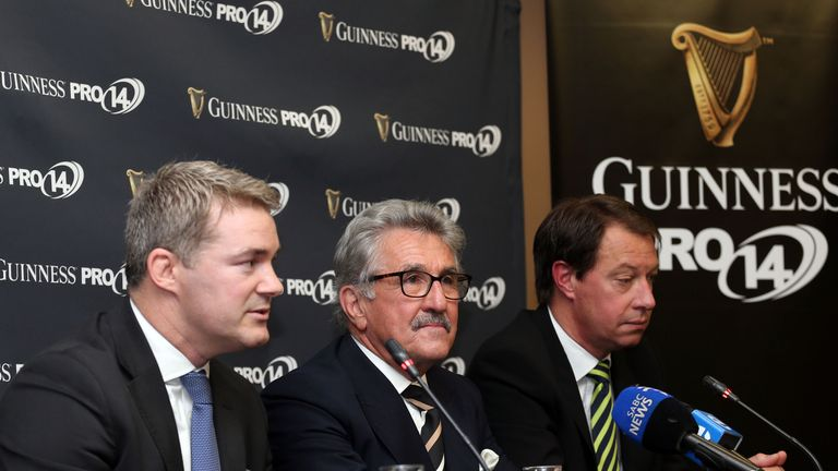 The PRO14 launched at the beginning of the 2017/18 season with the Cheetahs and Kings joining