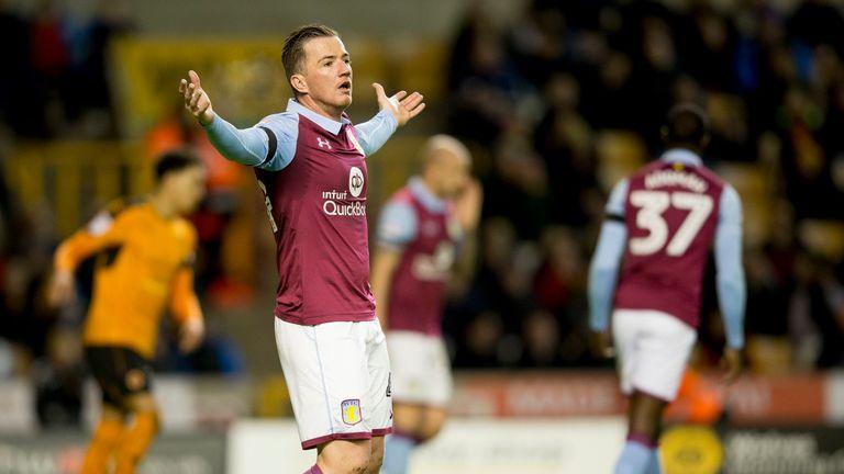 Ross McCormack joined Aston Villa last summer