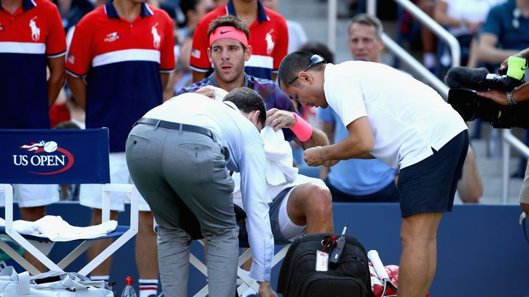 Rafael Nadal beats Leonardo Mayer to advance in US Open