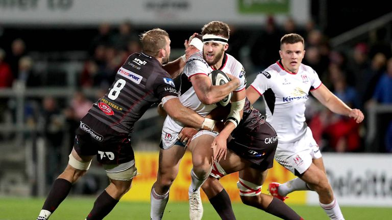 Ulster have failed to progress from the pool stages since the 2013/14 season