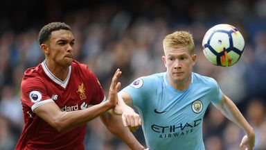 fifa live scores -                               'City will need to be almost perfect'