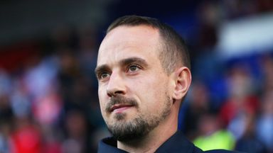 Mark Sampson set to leave post as England boss