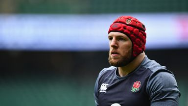 James Haskell has been banned for four-weeks