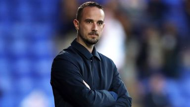 Mark Sampson was sacked for 'inappropriate and unacceptable' conduct