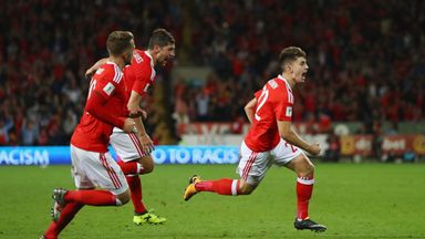 Ben Woodburn could feature for Wales in their November friendlies