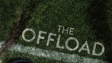 The Offload - Wednesday at 7.30pm on Sunshine Golf