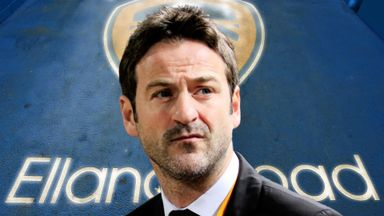fifa live scores - Leeds sack head coach Thomas Christiansen after Cardiff thrashing