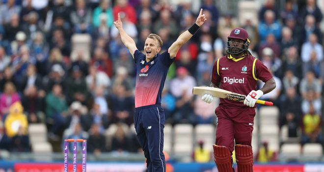 England beat Windies by nine wickets in 5th ODI