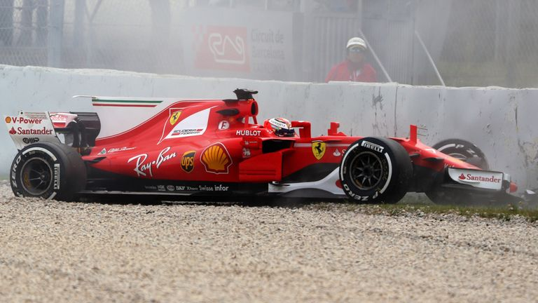 Itu0027s Not Over Yet, But Ferrariu0027s Hopes Of Ending Mercedesu0027 Run Of F1 World  Titles Look Increasingly Forlorn After A Season Crippling Run Of Results  Since ...