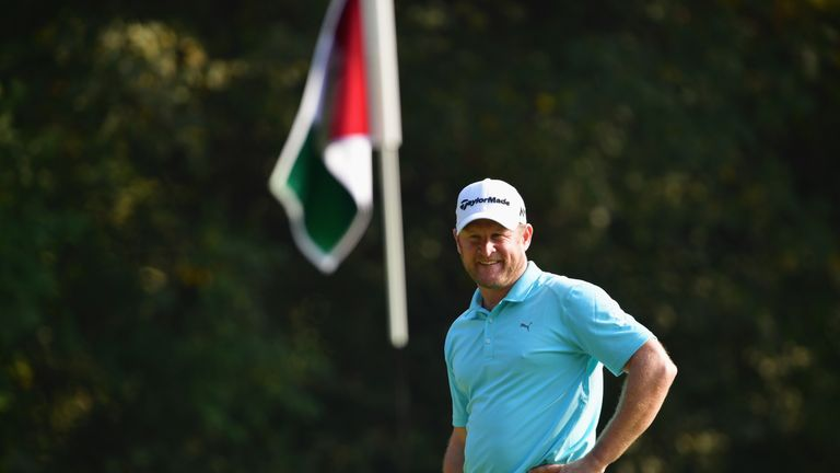 Jamie Donaldson is without a worldwide victory since 2015