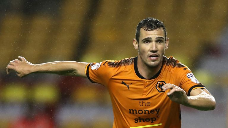 Mir will provide competition for Leo Bonatini who has been a big success at Wolves this season