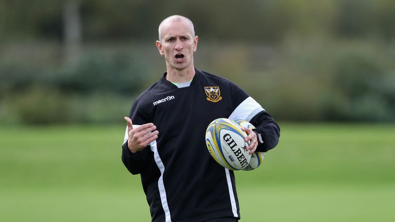 Alan Dickens has been retained as defence specialist