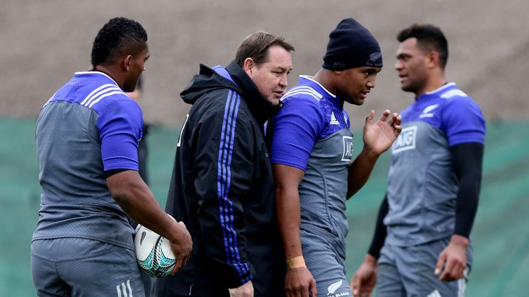 Can Savea force his way back into Steve Hansen's All Black thoughts this weekend?