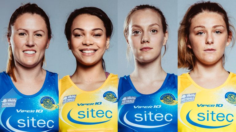 Team Bath have taken their playing roster up to 15 after four more names were confirmed for 2018 Superleague