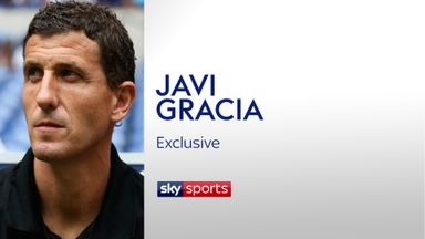 fifa live scores - Javi Gracia unfazed by short shelf life of Watford predecessors