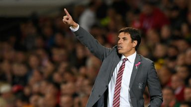 aa8202b3287 fifa live scores - Joe Allen says Wales  hugely gutted  to see Chris Coleman