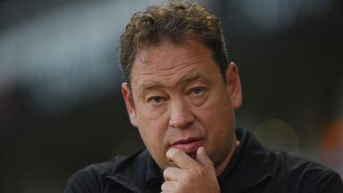 Leonid Slutsky's Hull drew 0-0 at Millwall