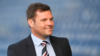 fifa live scores - Rangers boss Graeme Murty denies being overconfident ahead of Celtic clash