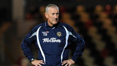 fifa live scores - Ex-England defender Terry Butcher named as Philippines head coach
