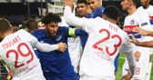 Koeman: Players were frustrated with ref