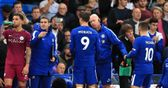 Elliot questions Chelsea strength in depth