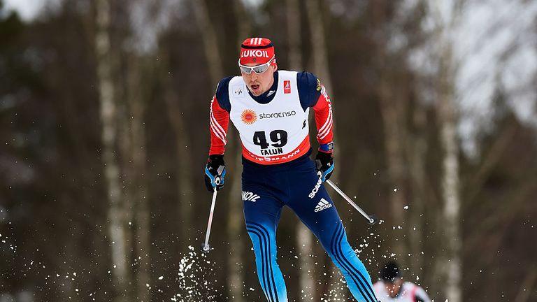 2014 cross-country ski gold medalist Alexander Legkov has been reinstated