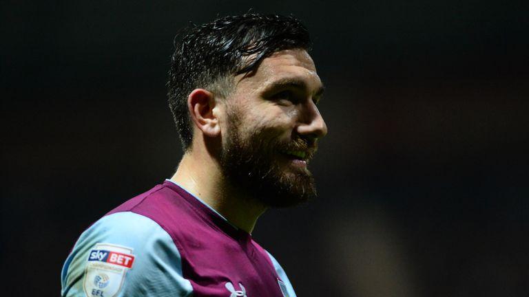Robert Snodgrass scored Aston Villa's second