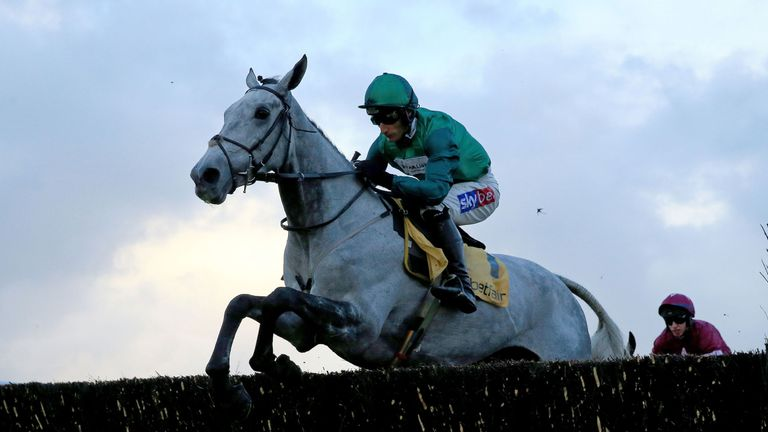 Betfair Chase: Bristol De Mai's hopes given a boost