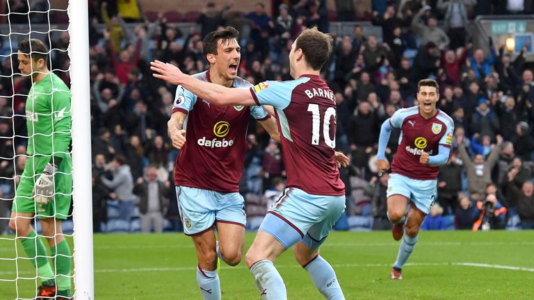 Bet365 Preview: Burnley - Arsenal: Expect a few goals in Lancashire