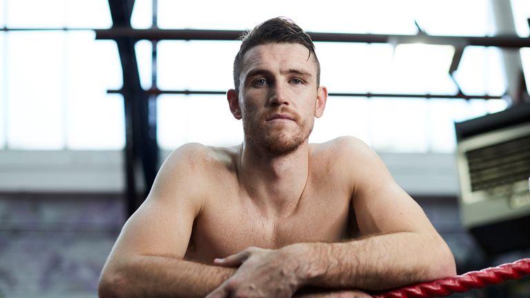 Callum Smith will face Juergen Braehmer in February