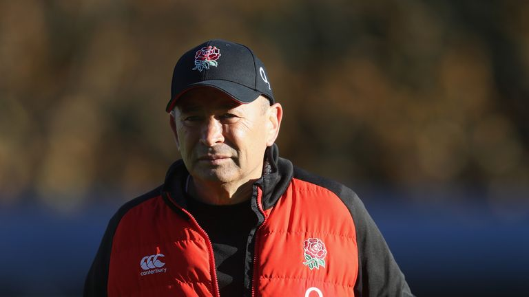 Eddie Jones faces a nervous wait to discover the timescale of Maro Itoje's recovery from injury
