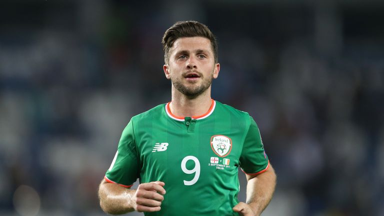 Shane Long hasn't found the net since Southampton's 4-0 win at Sunderland on February 11