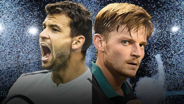 Grigor Dimitrov or David Goffin?