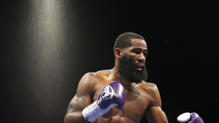 Lamont Peterson forfeited his WBA welterweight title for the opportunity to meet Spence Jr