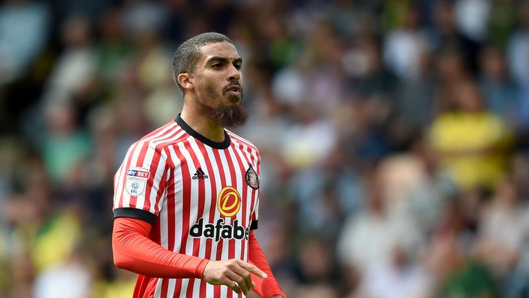 Lewis Grabban is in line for his Aston Villa debut