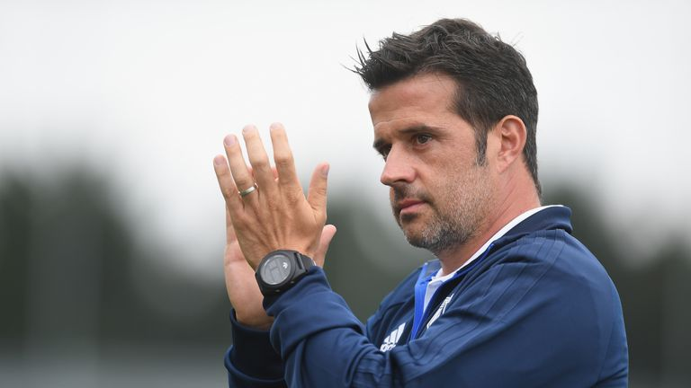 Marco Silva won't be allowed to speak to Everton by Watford