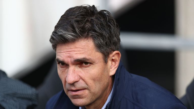 Mauricio Pellegrino will be looking to guide out-of-form Southampton away from the drop zone with a win at Watford this weekend