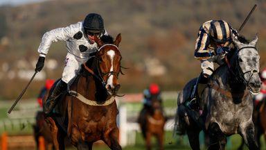 Image result for elgin racehorse