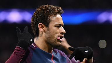 fifa live scores - Why teams should avoid buying PSG forward Neymar this summer...