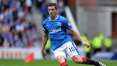 Graham Dorrans will be out well into the new year after undergoing ankle surgery
