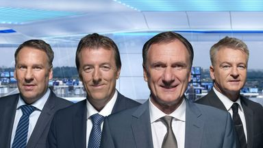 fifa live scores - Soccer Saturday pundits on England's World Cup chances