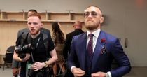 McGregor apologises for melee