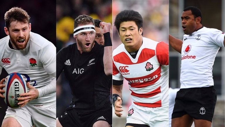 Test Rugby