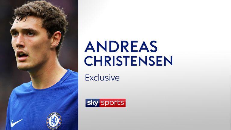 Andreas Christensen