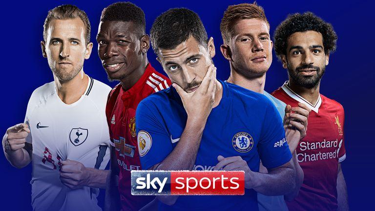 Festive Football live on Sky Sports