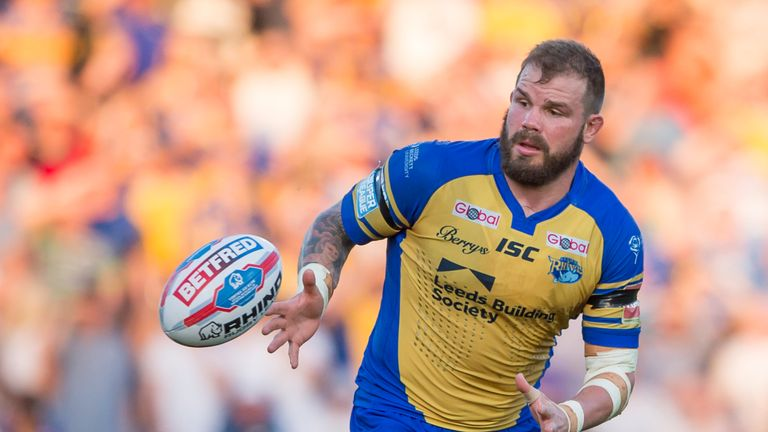 Adam Cuthbertson will juggle his new role with his playing commitments
