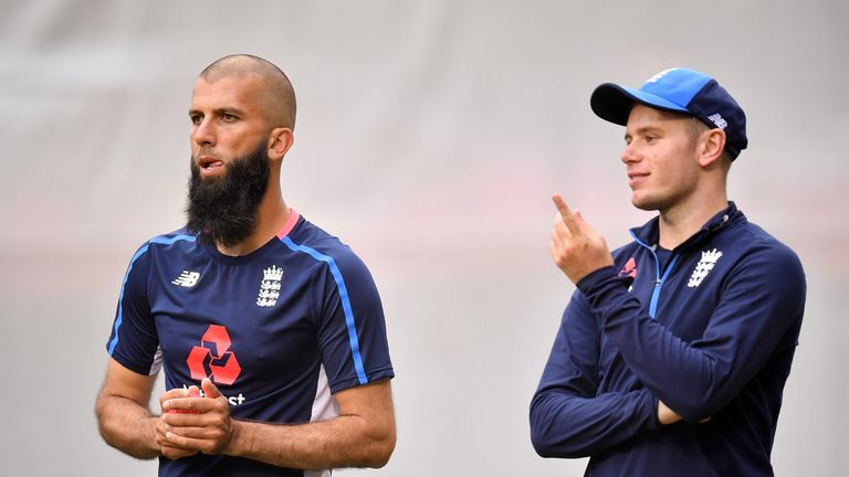 Could England play two spinners in Perth? Bumble thinks it might happen