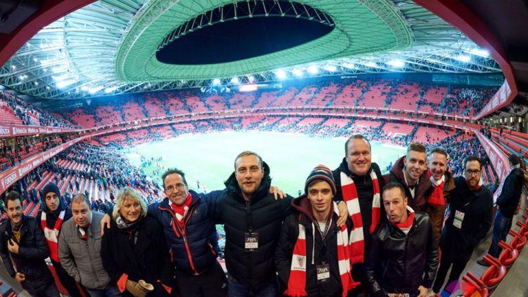 No Bids For Kepa Arrizabalaga - Atletico Bilbao's President Josu Urrutia